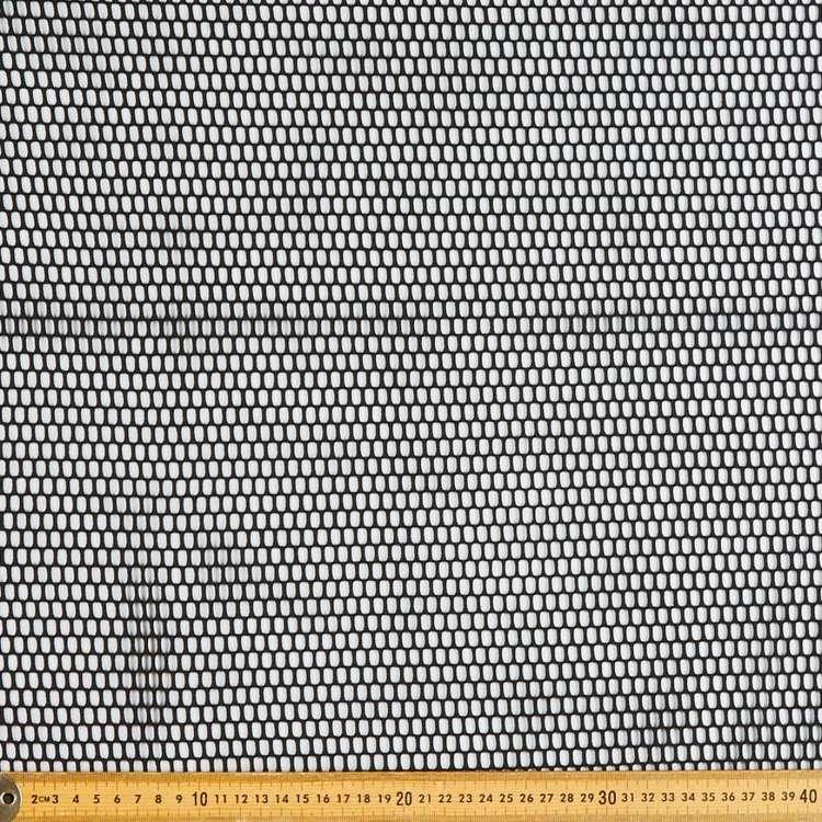 Costume Range Polyester Mesh Fabric