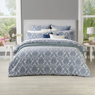 KOO Elite Marlow Quilt Cover Set