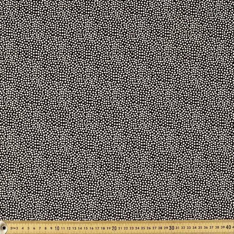 Mix Monotones Spot Cotton Fabric