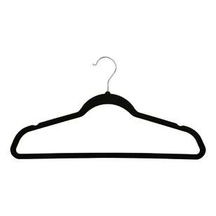 Lock Stock & Barrel Velvet Hanger 50 Pack