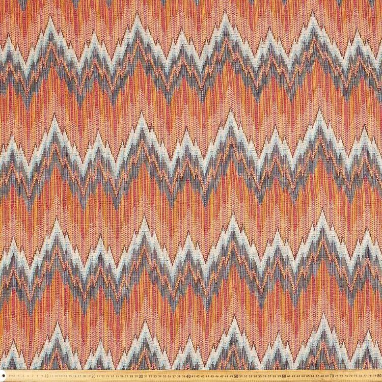 Boho Hasina Giant Chevron Fabric