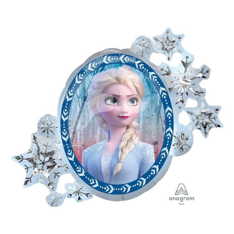 Frozen 2 SuperShape Foil Balloon