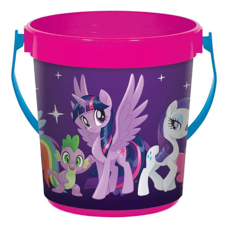 My Little Pony Friendship Adventure Favour Container