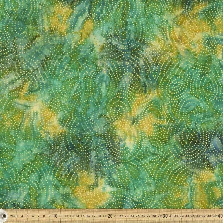 Indonesian Batik Dots