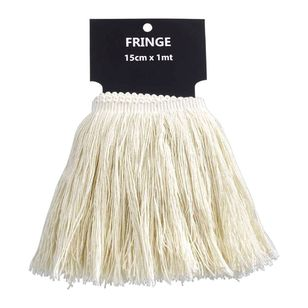 Semco Cotton Fringe Trim