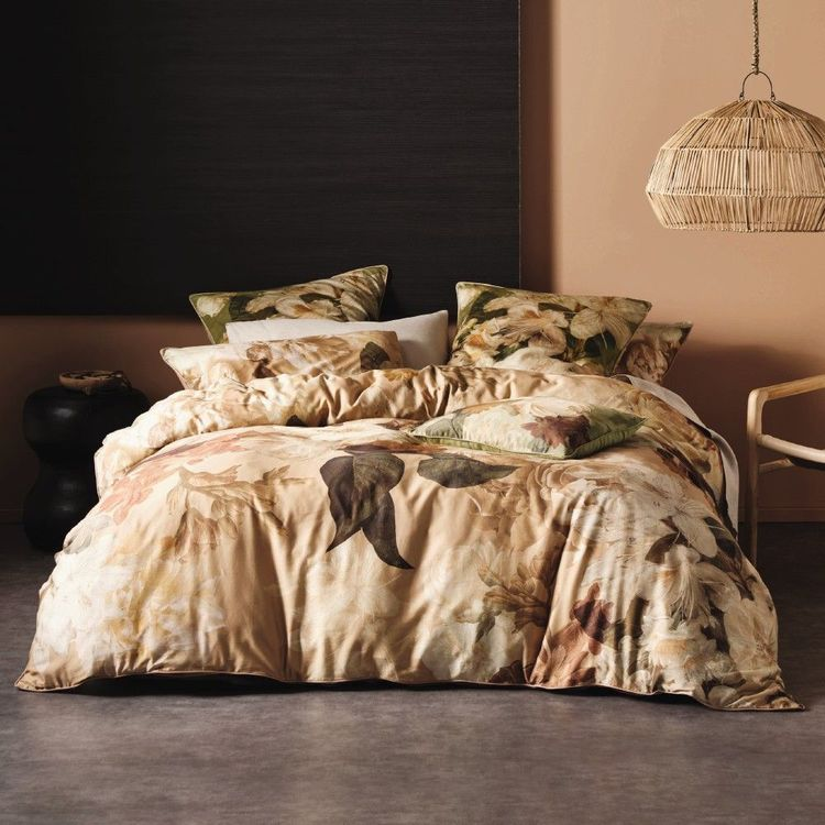 Linen House Ginevra Quilt Cover Set