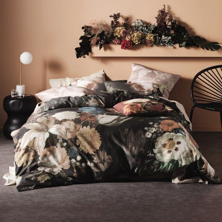 Linen House Norah Quilt Cover Set
