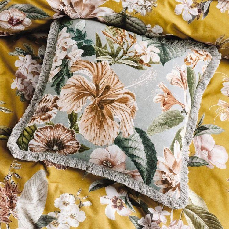 Linen House Ecuador Cushion