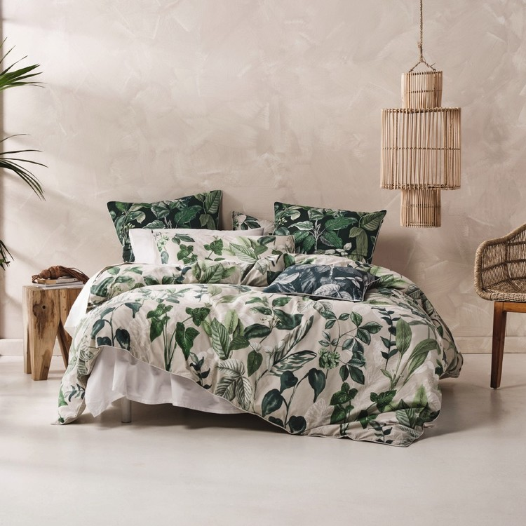 Linen House Augustus Quilt Cover Set