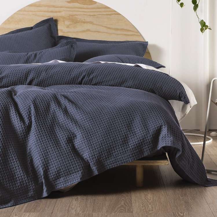 Linen House Henderson Quilt Cover Set