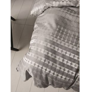 Linen House Nissa Quilt Cover Set