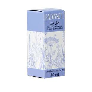 Radiance Calm 100% Pure Oil