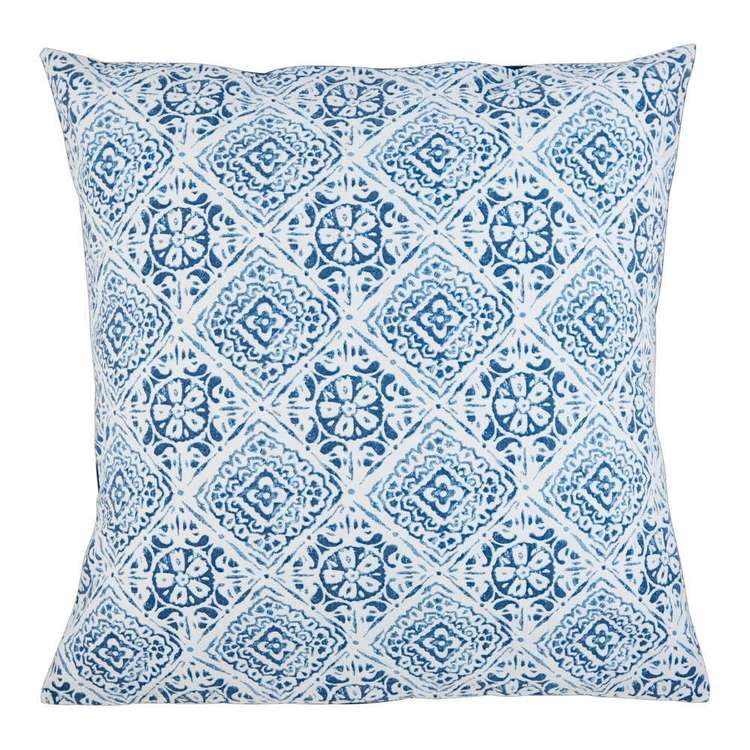 KOO Bodhi Seersucker European Pillowcase
