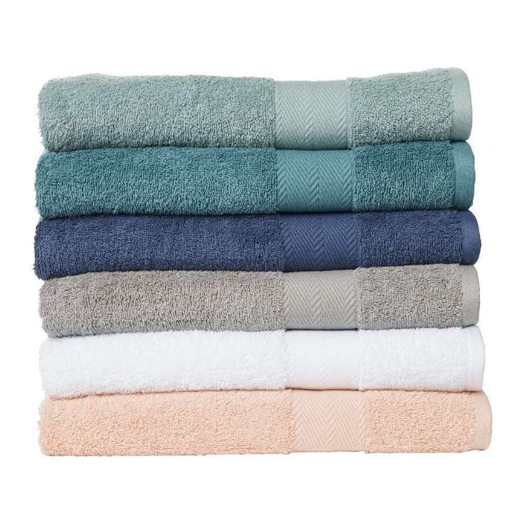 Luxury Living Rome Towel Collection