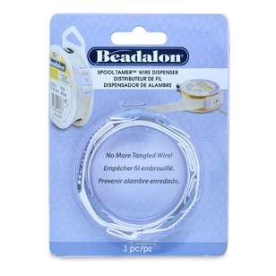 Beadalon Spool Tamer 3 Pack