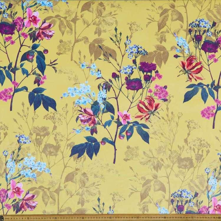 Galena Nocturne Dark Upholstery Velvet