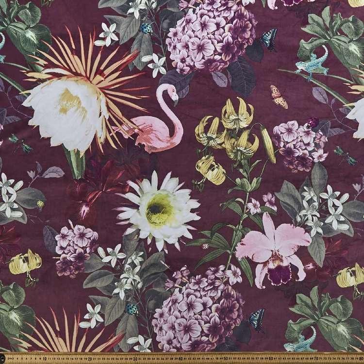Galena Jade Upholstery Velvet