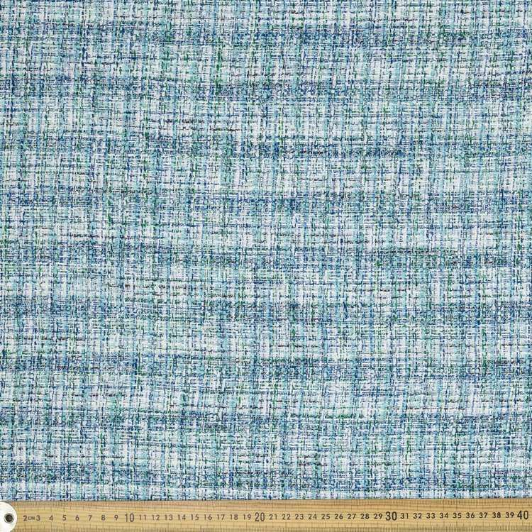 Textile Collection #1 145 cm Boucle Fabric