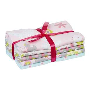 Sweet Chic 5 Piece Flat Fat Bundle
