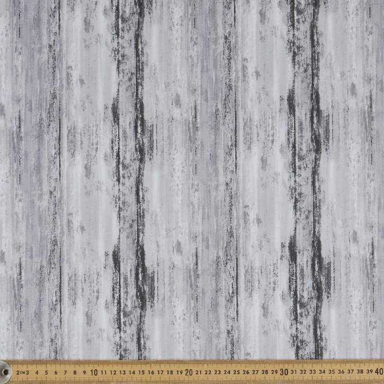 Sand & Water Bark Cotton Fabric