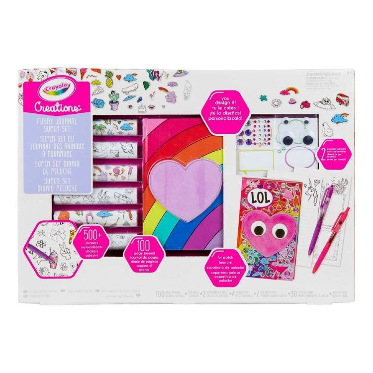 Kids Craft Kits Fun Creative Projects At Spotlight