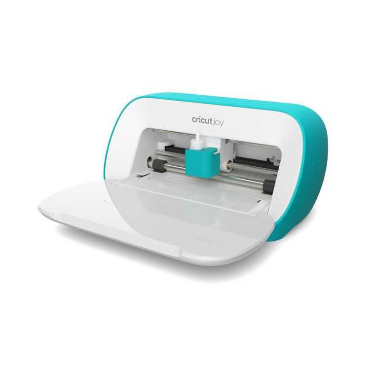 Cricut Joy Machine Aqua