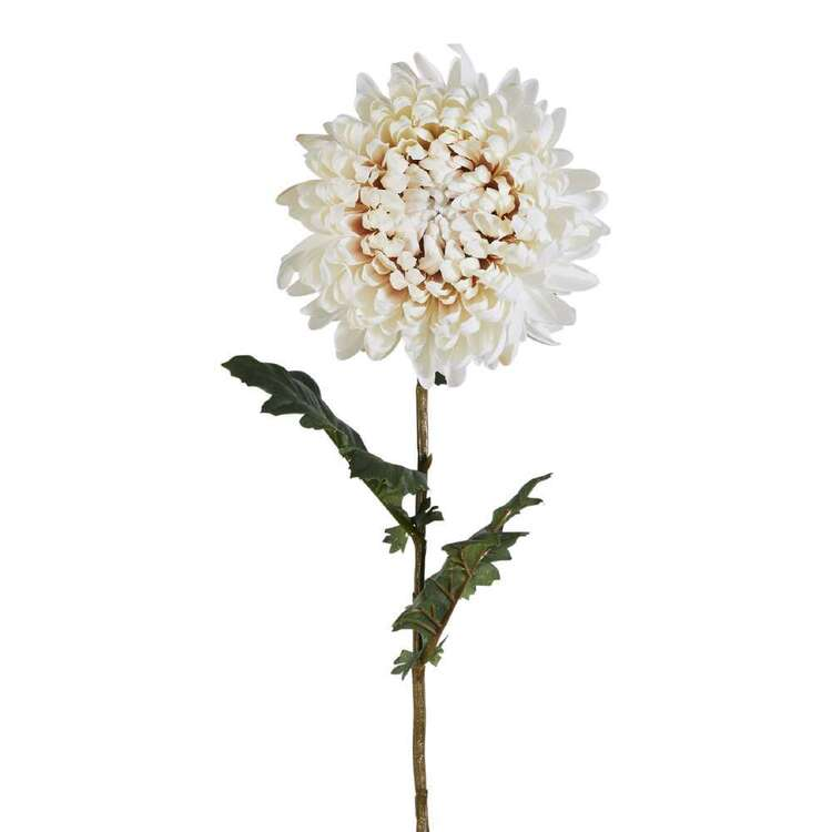 Reliance Mum 75 cm Floral Stem