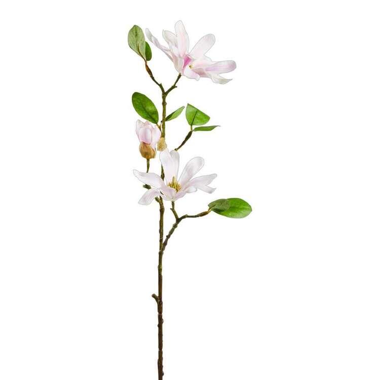 62 cm Spring Magnolia Stem #2