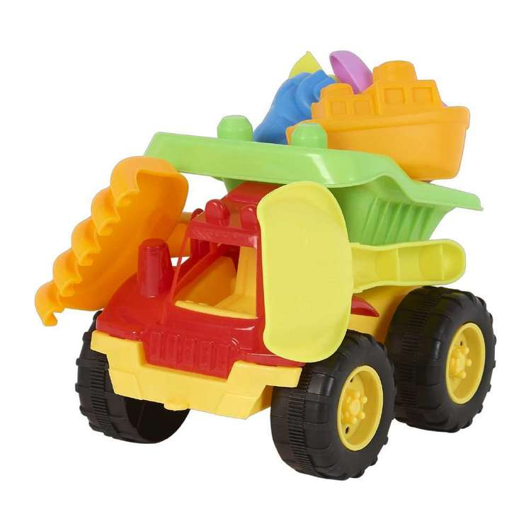 Artwrap 7 Piece Vehicle Beach Set