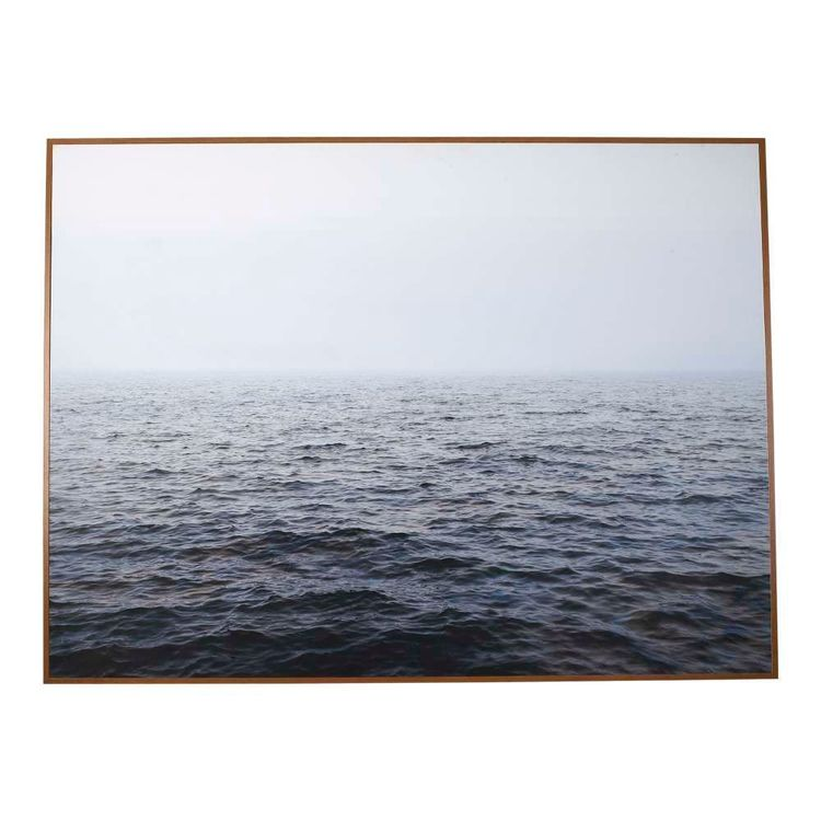 Cooper & Co Waves Framed Art