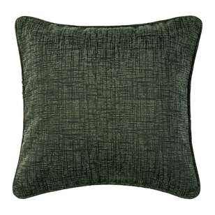 Koo Home Juno Chenille Cushion Cover
