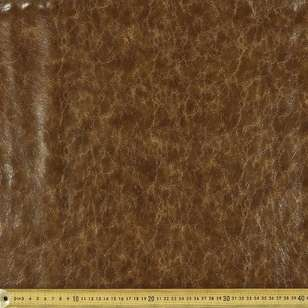 Aged Pleather 135 cm Fabric