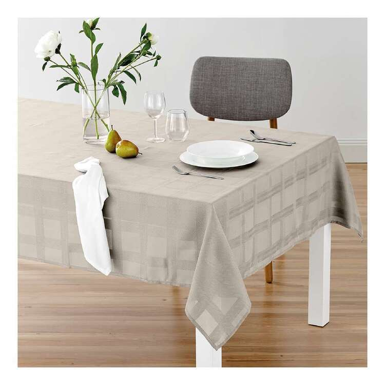 Dine By Ladelle Nevada Tablecloth