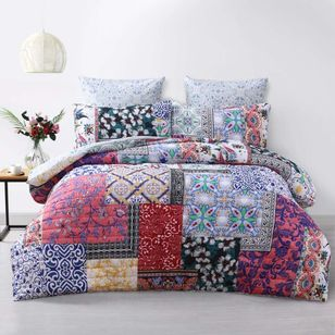 KOO Lucinda Quilt Cover Set