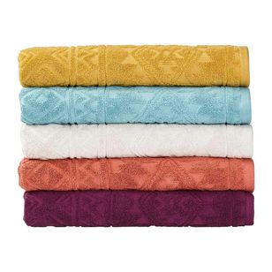KOO Elite Boho Gypsy Towel Collection