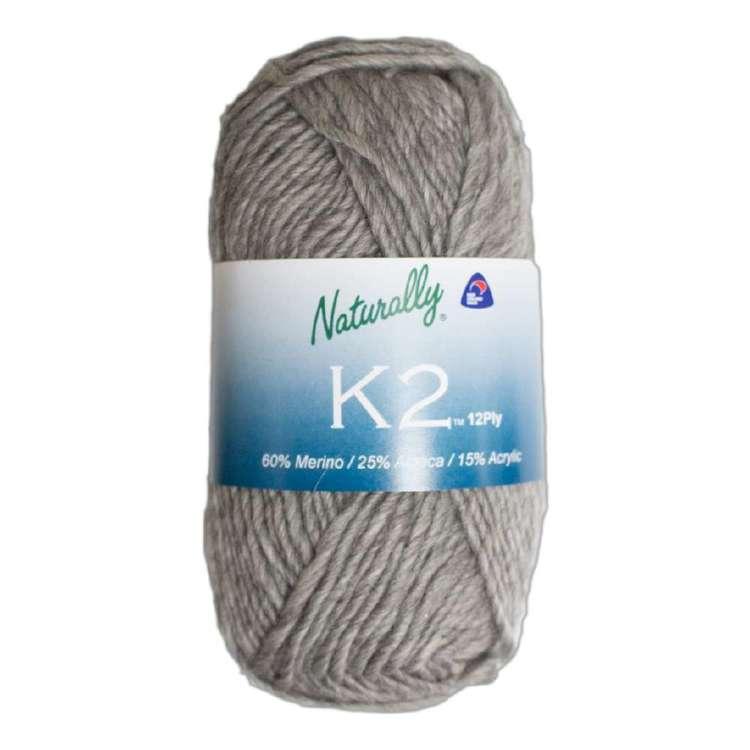 Naturally K2 12 Ply Wool Blend Yarn