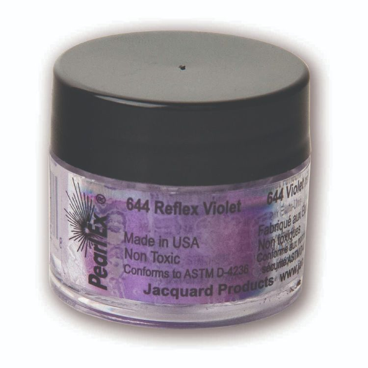 Jacquard Pearl Ex Powdered Pigment