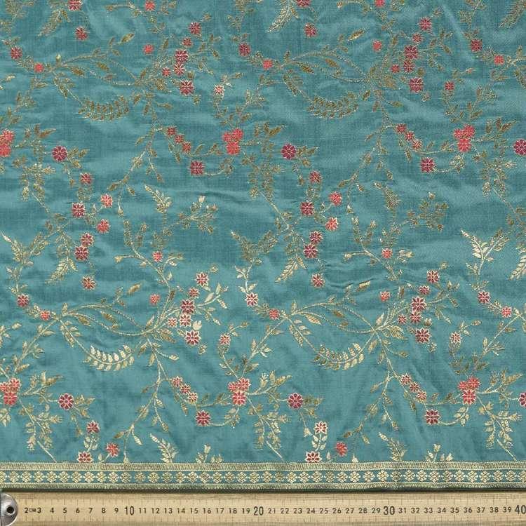 Jacquard #2 Taffeta Fabric