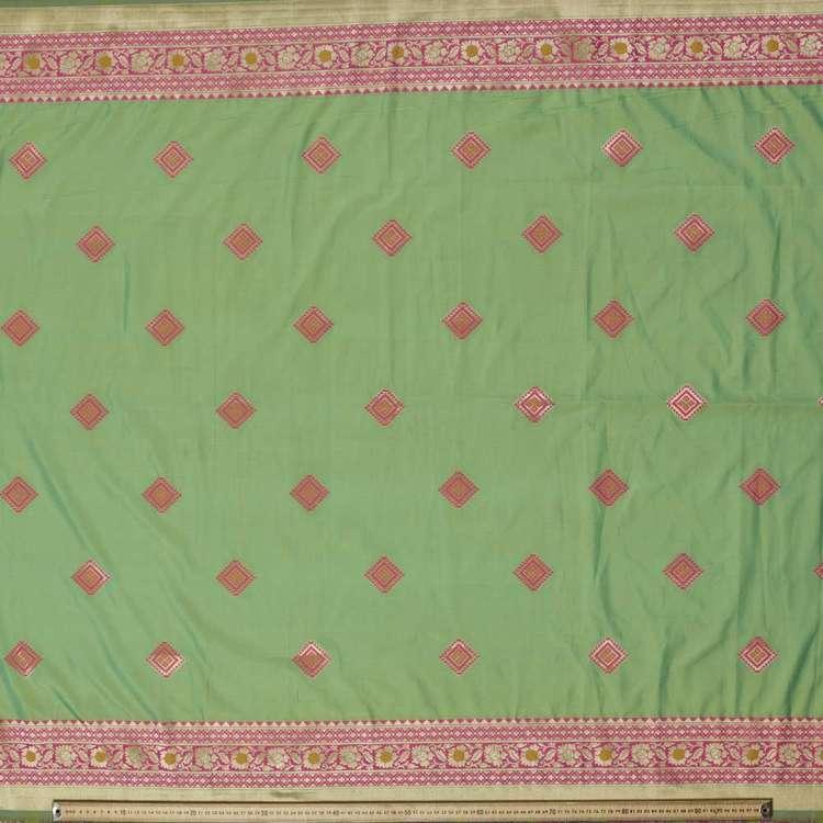 Jacquard #5 Taffeta Fabric