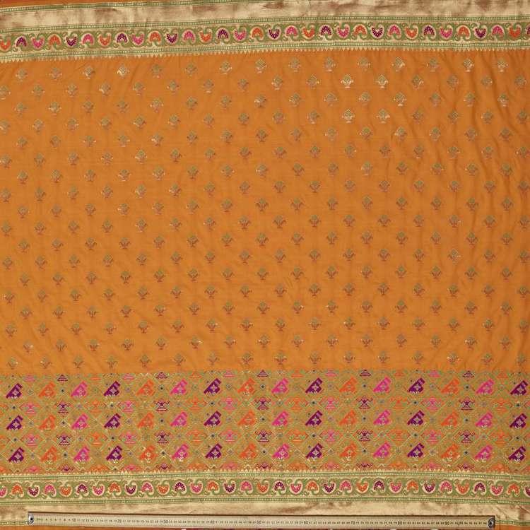 Jacquard Taffeta Fabric #1