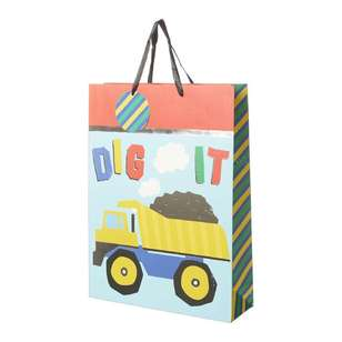 Artwrap Jumbo Truck Bag