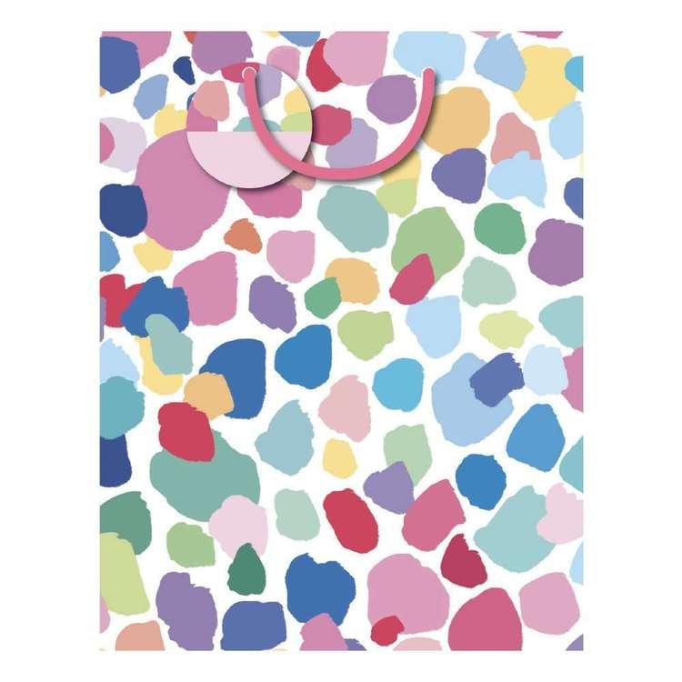 Artwrap Large Splodge Pattern Bag