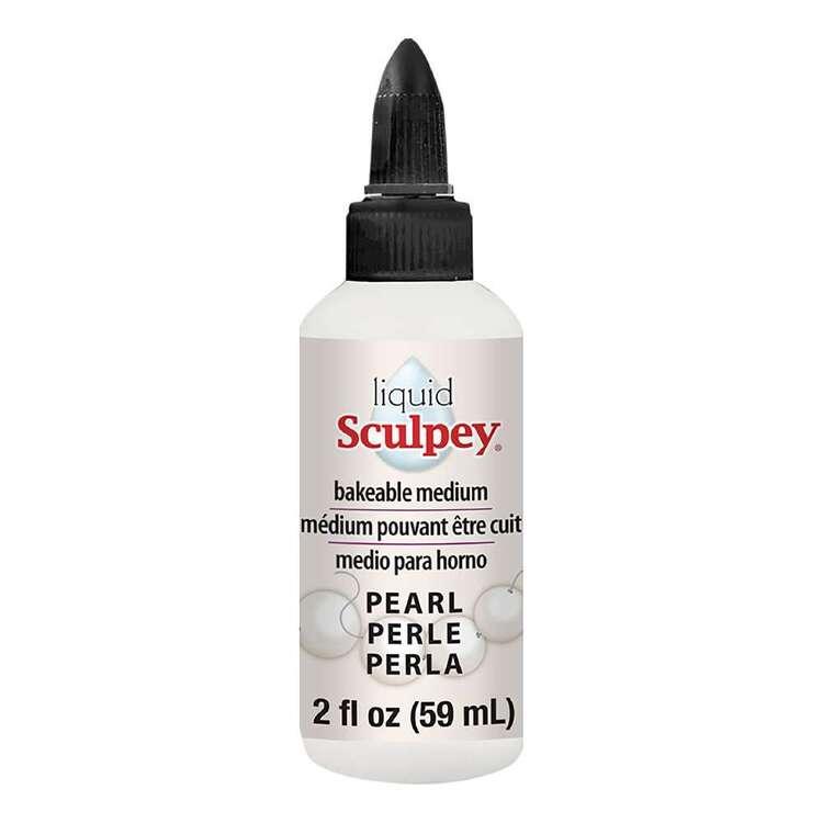 Sculpey Liquid Clay