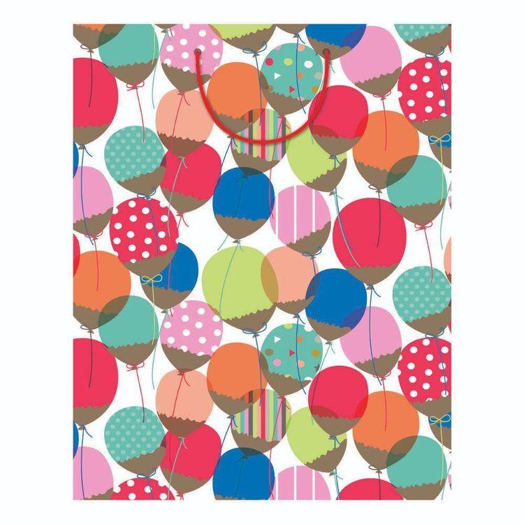 Artwrap Jumbo Balloon Bag