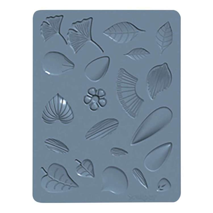 Sculpey Silicone Bakeable Flower Mould