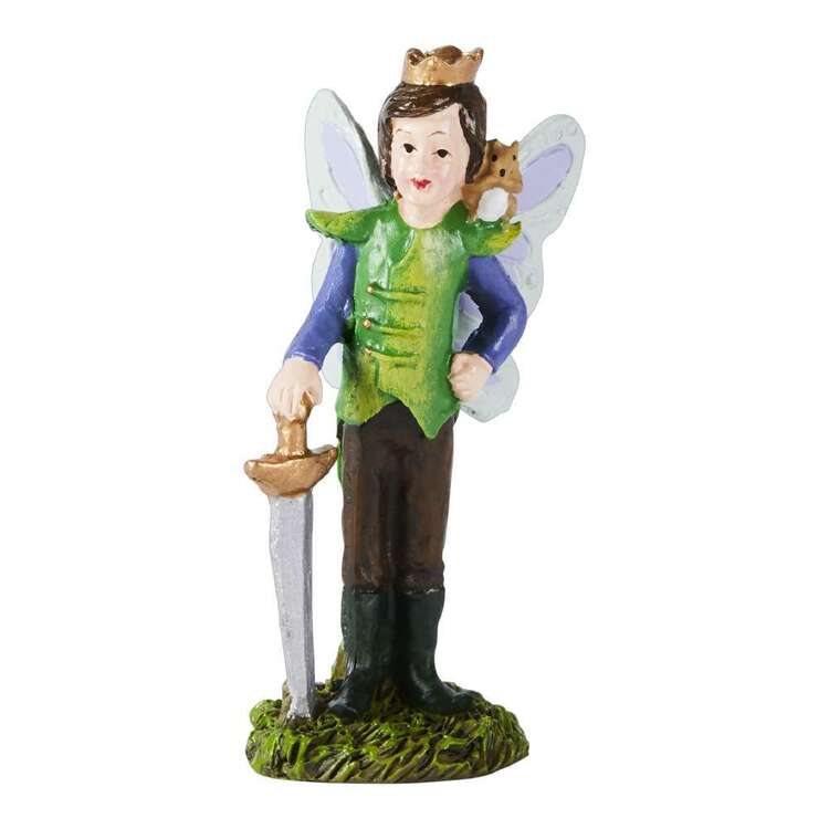 Fairy Village Mini Fairy Prince