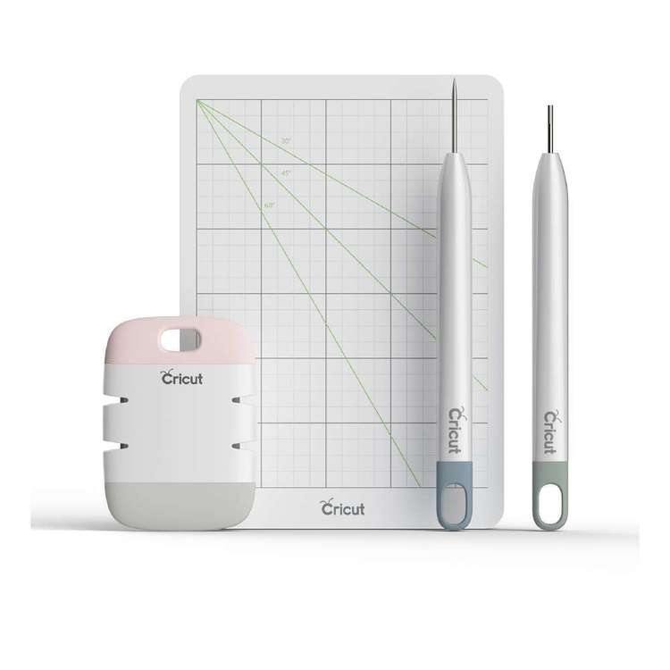 Cricut Core Colours Paper Crafting Set