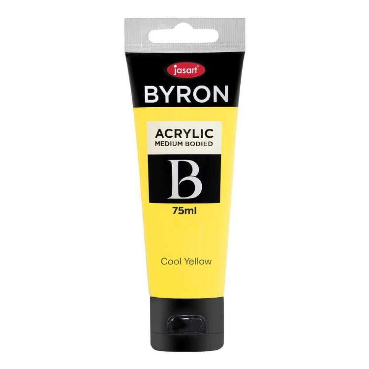 Jasart Byron 75 mL Acrylic Paint