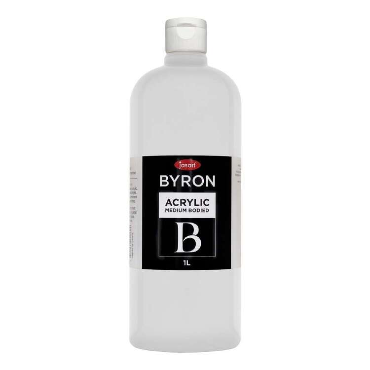 Jasart Byron Acrylic Paint