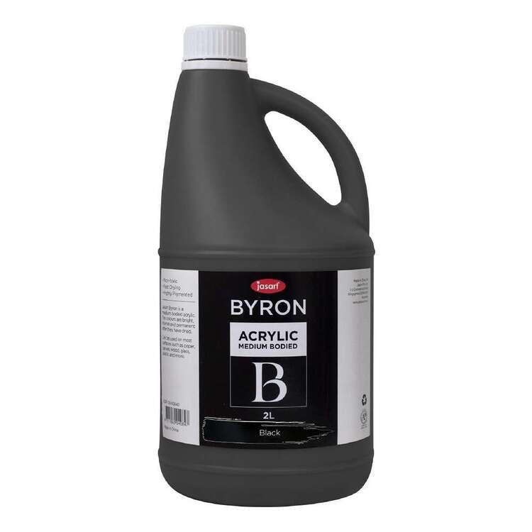 Jasart Byron 2L Acrylic Paint